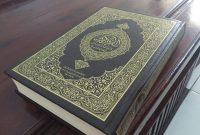pengertian al Qur'an