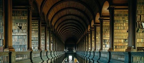 Kilas Balik Perpustakaan Islam