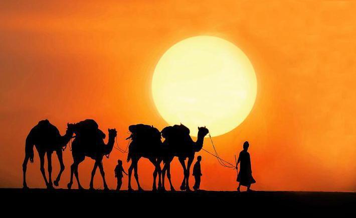 Dibalik penulisan kalender islam hijiryah