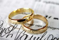 Doa di Resepsi Pernikahan