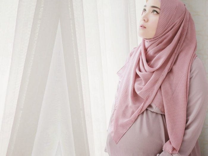 Do'a untuk Wanita Hamil, wanita hamil,