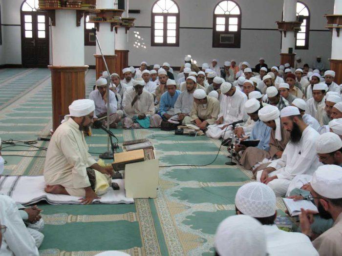 Adab dalam Menuntut Ilmu ! Adab Murid Terhadap Guru - Habib Umar bin Hafidz - klik1ayat