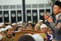 Khutbah Idul Fitri 2019 Terbaru